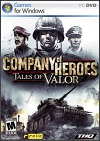 Company of Heroes: Tales of Valor, COH: Tales of Valor - PC