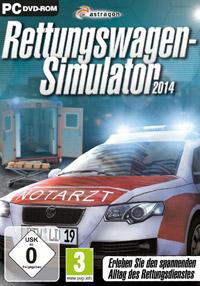 rettungswagen simulator 2014 demo