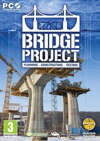 Game Box for Bridge Builder 2 (PC)