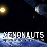 Game Box for Xenonauts (PC)