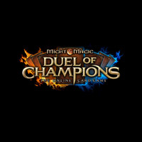 Game Box for Might & Magic: Duel of Champions (PC)