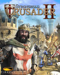 Game Box for Stronghold: Crusader II (PC)