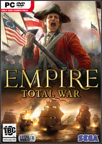 Game Box for Empire: Total War (PC)
