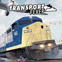 Game Box for Transport Fever (PC)