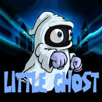 Little Ghost (PC cover