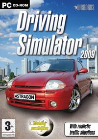 Driving Simulator 2009 Pc Gamepressure Com