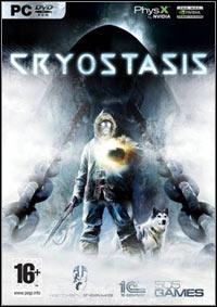 Game Box for Cryostasis: Sleep of Reason (PC)