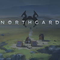 Game Box for Northgard (PC)