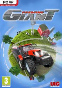 Game Box for Farming Giant (PC)