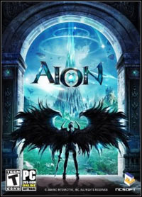 Game Box for Aion (PC)