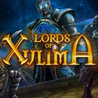 Game Box for Lords of Xulima: A Story of Gods and Humans (PC)