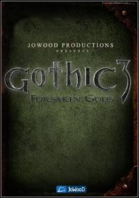Game Box for Gothic 3: Forsaken Gods (PC)
