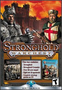 Game Box for Stronghold Warchest (PC)
