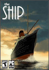 Game Box for The Ship (PC)