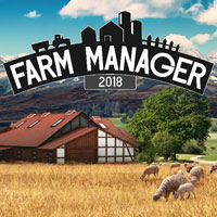 Game Box for Farm Manager 2018 (PC)