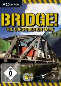 Game Box for Bridge!: The Construction Game (PC)