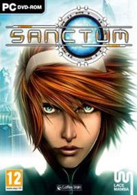 Sanctum (PC cover