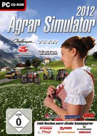 Game Box for Agrar Simulator 2012 (PC)