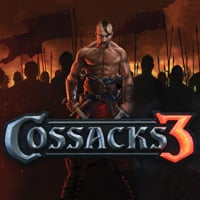 Game Box for Cossacks 3 (PC)