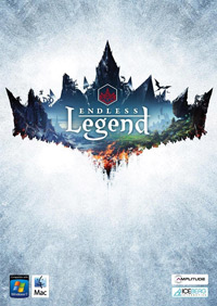 Game Box for Endless Legend (PC)