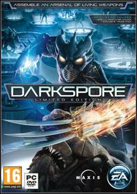Game Box for Darkspore (PC)