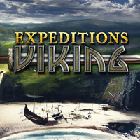 Expeditions: Viking (PC cover