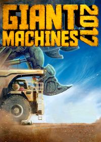 Game Box for Giant Machines 2017 (PC)