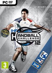 Game Box for IHF Handball Challenge 12 (PC)