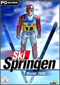 Game Box for Springen Winter 2006 (PC)