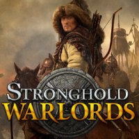 Game Box for Stronghold: Warlords (PC)
