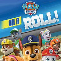Game Box for PAW Patrol: On a Roll (PC)