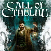 Game Box for Call of Cthulhu (PC)