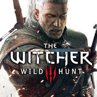 Game Box for The Witcher 3: Wild Hunt (PC)