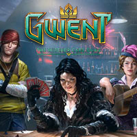 Game Box for Gwent: The Witcher Card Game (PC)