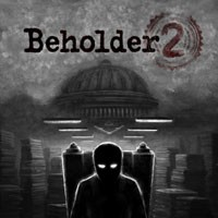 Game Box for Beholder 2 (PC)