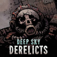 Deep Sky Derelicts (Switch cover
