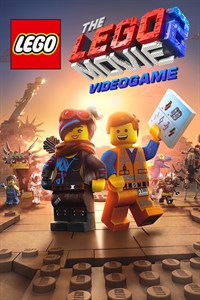 The LEGO Movie 2 Videogame (PC cover