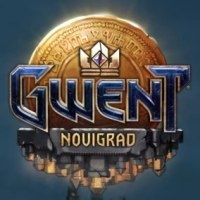 Game Box for Gwent: Novigrad (PC)
