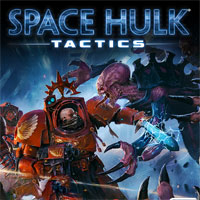 Game Box for Space Hulk: Tactics (PC)