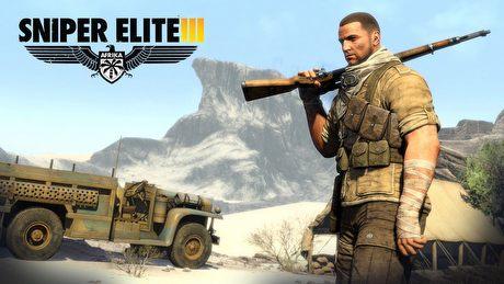 Gramy w Sniper Elite 3 - pierwsze 'hedszoty' w świetnej grze snajperskiej