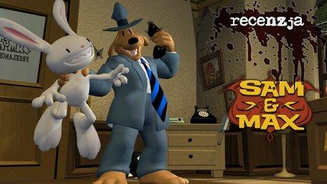 Recenzja Sam & Max: Sezon 1