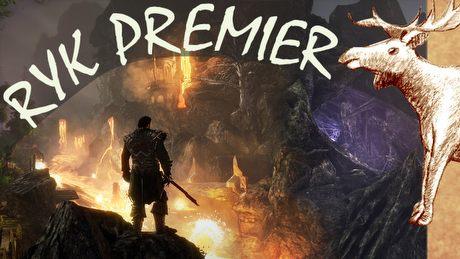 FLESZ: Ryk Premier - 11 sierpnia 2014 - Risen 3 i King's Bounty: Mroczna Siła