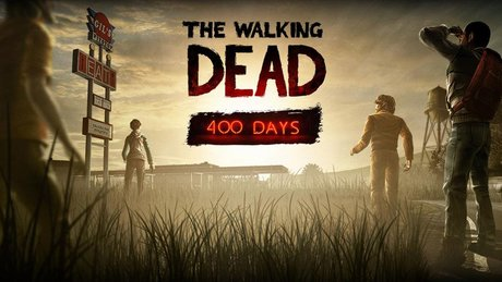 Gramy w The Walking Dead: 400 Days