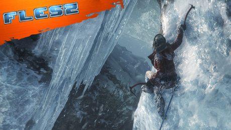 Rise of the Tomb Raider już w styczniu na PC? FLESZ – 29 grudnia 2015