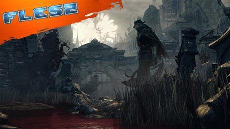 Dark Souls III z datą premiery, Bloodborne z dodatkiem! FLESZ – 17 września 2015