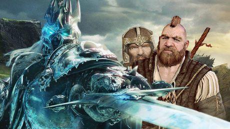 Co z Władcy Pierścieni trafiło do gier?