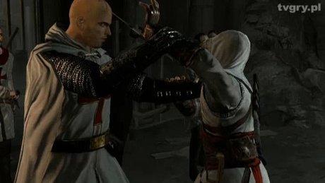 Assassin's Creed - polska wersja