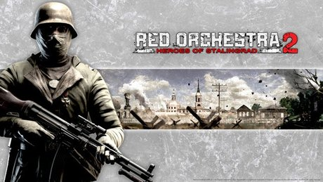 Gramy w Red Orchestra  2