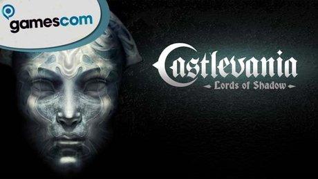 Gramy w Castlevania: Lords of Shadow