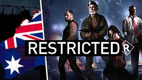 Australia - kraj, w którym nie kupisz brutalnej gry